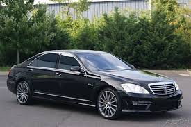 2008 mercedes s550 amg daily turismo pucker factory stock 2008 mercedes s63 amg