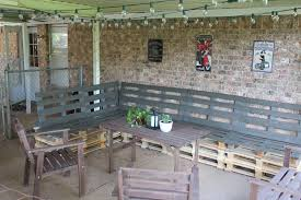 Patio Furniture Pallets by Furniture 20 Free Pictures Diy Outdoor Patio Furniture From