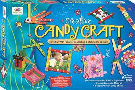 happy kidz creative candy craft art u0026 craft toys for kids