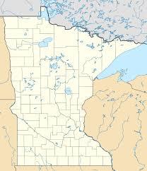 Minnesota United States Map by Stanton Minnesota Wikipedia