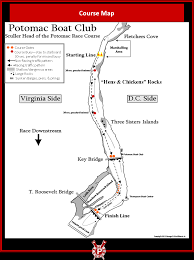 Washington Area Code Map by Potomac Boat Club U2013 Washington Dc Rowing U2013 Charlie Scullers