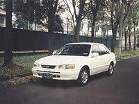1998 toyota corolla engine specs toyota corolla e110