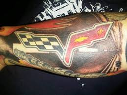 car tattoos and designs page 99