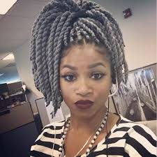 hairstyles for yarn braids yarn braids black braided hairstyles with extensions popsugar