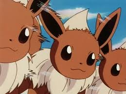 image gary eevee double team png pokémon wiki fandom powered
