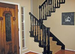 house stairs in house stairs gallery