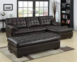 sofa cowhide chair and ottoman cowhide recliner rustic ranch