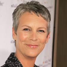 how to get the jamie lee curtis haircut jamie lee curtis home resting after serious car accident in venice