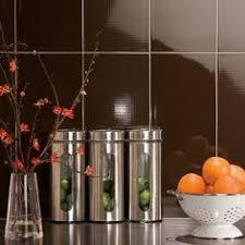 Contemporary Kitchen Backsplash by Beautiful Glass Tile Backsplash From Mohawk Tile Kitchen