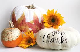 diy beautiful thanksgiving centerpieces