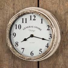 farmhouse wall clock ideas u2014 farmhouse design and furniture