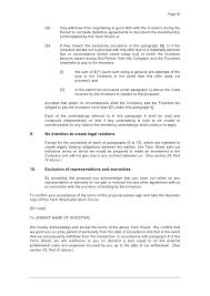 investor term sheet template eliolera com