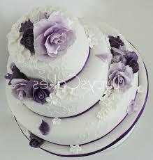 wedding cake with lilac themes pinterest wedding decor theme