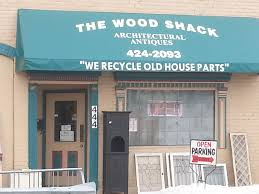 a local treasure the wood shack ourvintagepleasure