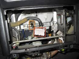 1994 2001 acura integra head unit replacement 1994 1995 1996