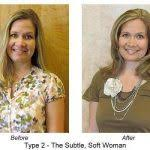 hair styles for a type 2 dressing your truth type 2 hairstyles hairstyles