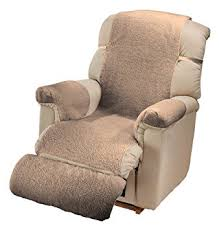 Oversized Recliner Cover Sherpa Recliner Cover By Kimball Sherpa