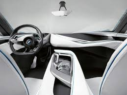new bmw vision efficienctdynamics concept officially revealed