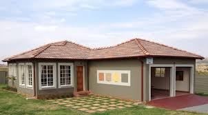 house plan single storey house plans in south africa google search