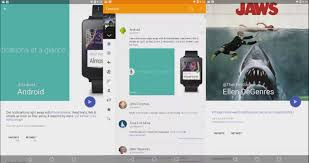 Htc Wildfire Notes App by Featured Top 10 Material Design Apps For Android