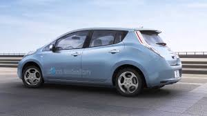 nissan leaf what car 2014 nissan leaf approaching vehicle sound for pedestrians vsp