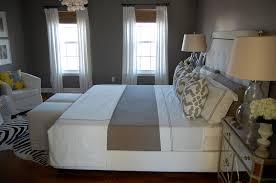 fieldcrest bedding contemporary bedroom benjamin moore