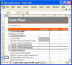 Flow Analysis Excel Template Business Plan Template Writing Tips