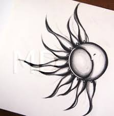 the 25 best sun moon tattoos ideas on pinterest sun tattoo