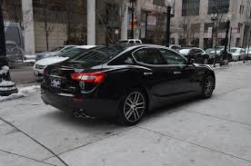 2015 maserati ghibli sq4 s q4 stock m414 s for sale near chicago