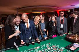 christmas casino party creative events