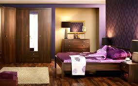 bedroom glamorous brown and purple bedroom ideas home interiors