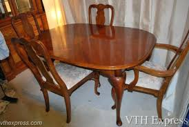 used dining room sets second kitchen table and chairs second dining room tables