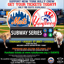 Citi Field Map Nyc Subway Series U2013 Mets U0026 Yankees U2013 New York Bully Crew