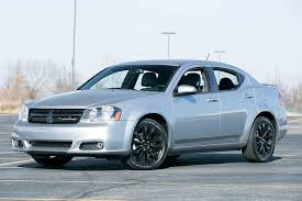 dodge avenger 2014 mpg 2014 dodge avenger overview cars com