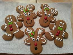Recipe for frosting for gingerbread cookies Food fast recipes