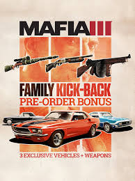 how to get black friday deals on amazon pre order amazon com mafia iii playstation 4 take 2 interactive video games
