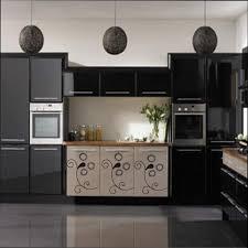 stickers meuble cuisine meuble cuisine stickers pour porte meuble cuisine