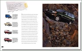 toyota land cruiser brochure page 402 land cruiser sales brochures