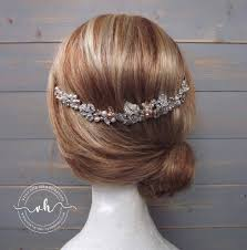 vintage bridal hair vintage bridal hair vine from vintage headdresses