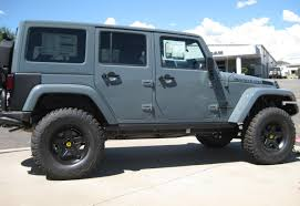 grey jeep rubicon anvil 2014 jeep wrangler paint cross reference