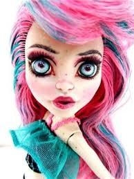 22 rochelle goyle images monster dolls