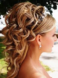 photo wedding hairstyles for thin shoulder length hair with roses