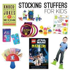 Stocking Stuffers Ideas Stocking Stuffer Ideas For Kids