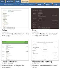 Build A Resume Online Build An Impressive Free Resume Online In 15 Minutes With Jobspice