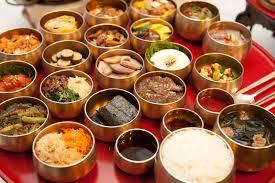 cuisine cor馥 du sud 28 images les merveilles de la cuisine