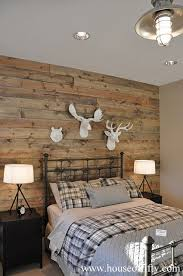 Picture Of Bedroom Best 25 Master Bedroom Wood Wall Ideas On Pinterest Accent