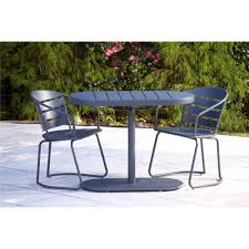 Metal Outdoor Furniture 25 Awesome Garden Furniture Sets Used Patio Design Ideas