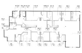 office plans and layout cubicle layout for square footage with