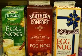 Eggnog And Southern Comfort Starting Monday Eggnog Week At Fitr Village Voice
