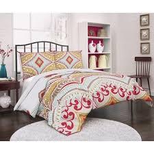 Echo Jaipur Comforter Echo Design Jaipur Multi Cotton Duvet Cover Set Free Shipping